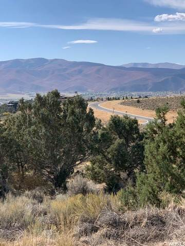 2526 E Boulder Top Way, Heber City, UT 84032 (#1714856) :: REALTY ONE GROUP ARETE