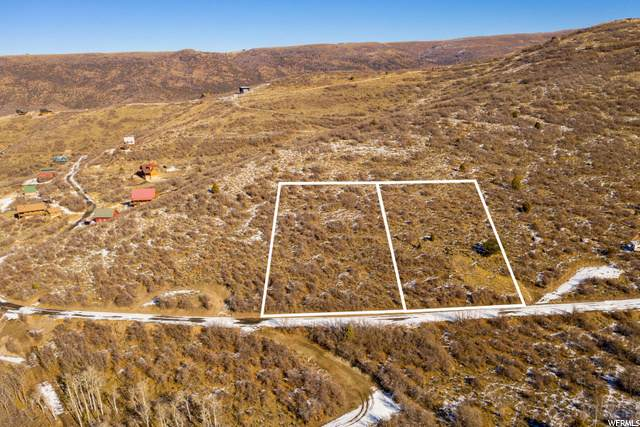 2171 S Westview Dr, Heber City, UT 84032 (#1714886) :: REALTY ONE GROUP ARETE