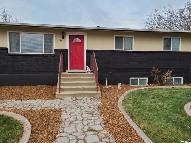 1385 E 600 S #13, Spanish Fork, UT 84660 (#1714888) :: RE/MAX Equity