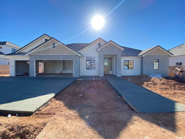 2914 E 2930 S, St. George, UT 84790 (#1714890) :: REALTY ONE GROUP ARETE