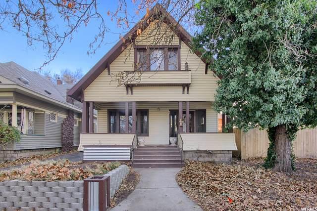 515 24TH St, Ogden, UT 84401 (#1714900) :: Pearson & Associates Real Estate