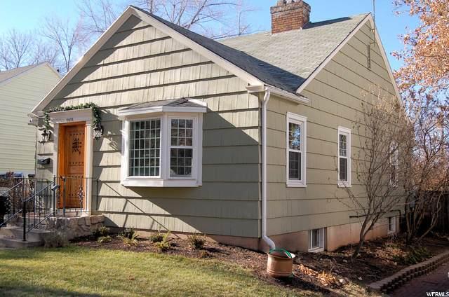 2875 S Virgina E, Ogden, UT 84403 (#1714914) :: Big Key Real Estate