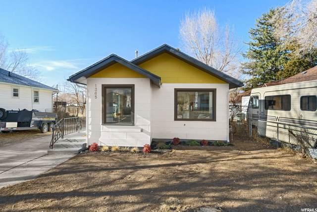 1365 Jefferson Ave, Ogden, UT 84404 (#1714916) :: Pearson & Associates Real Estate