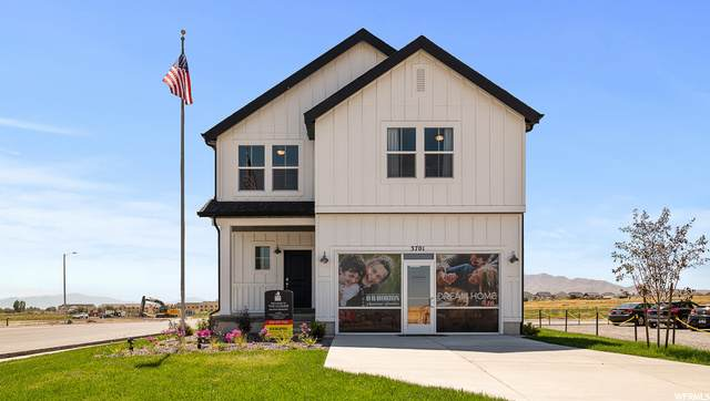 1128 E Bearing Dr S #1, Saratoga Springs, UT 84045 (MLS #1714942) :: Lawson Real Estate Team - Engel & Völkers
