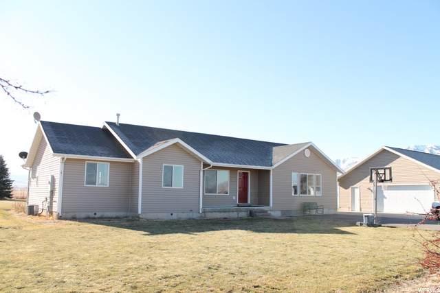 2220 W 3000 S, Wellsville, UT 84339 (#1714956) :: Utah Best Real Estate Team | Century 21 Everest