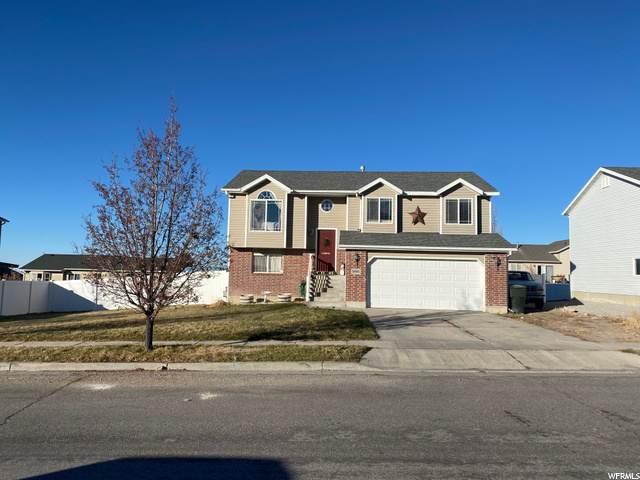 992 W 810 S, Tooele, UT 84074 (#1714959) :: Bustos Real Estate | Keller Williams Utah Realtors