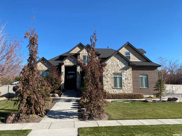 642 Farmland Dr, Kaysville, UT 84037 (#1714981) :: Doxey Real Estate Group