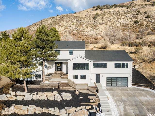 4496 N Windsor, Provo, UT 84604 (#1714999) :: goBE Realty