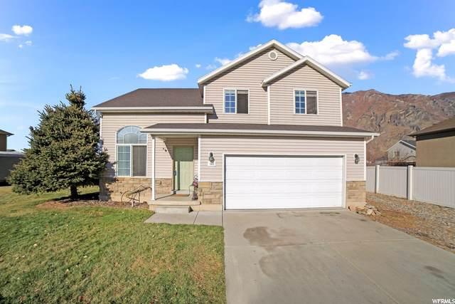 162 W 450 N, Springville, UT 84663 (#1715000) :: Bustos Real Estate | Keller Williams Utah Realtors