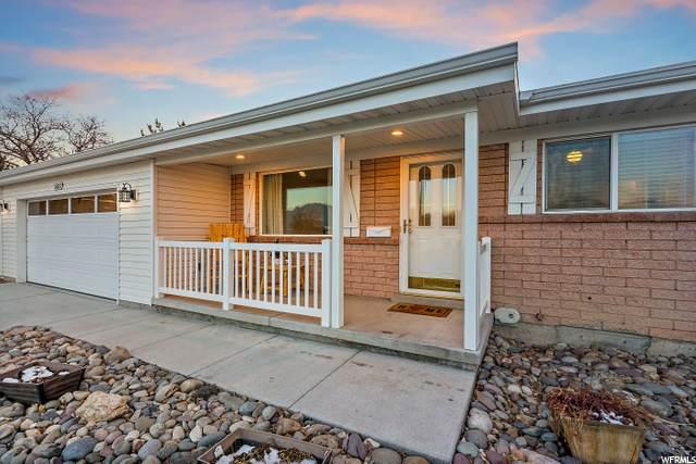 5052 S Galileo Ln, Taylorsville, UT 84129 (#1715006) :: Bustos Real Estate | Keller Williams Utah Realtors