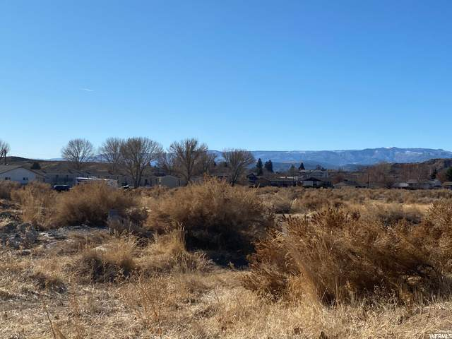 1350 E 800 N, Price, UT 84501 (#1715009) :: Pearson & Associates Real Estate