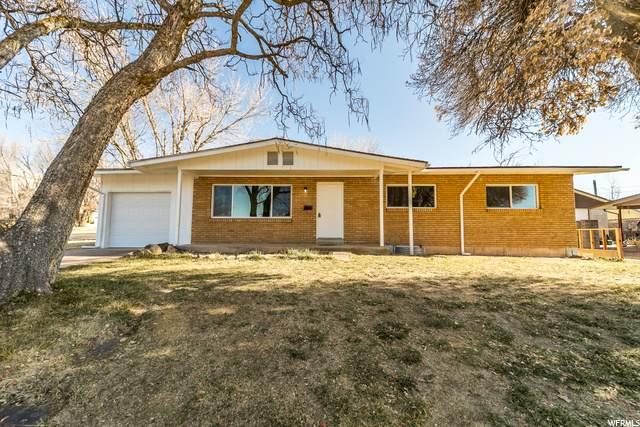 2284 N 175 W, Sunset, UT 84015 (#1715012) :: Pearson & Associates Real Estate