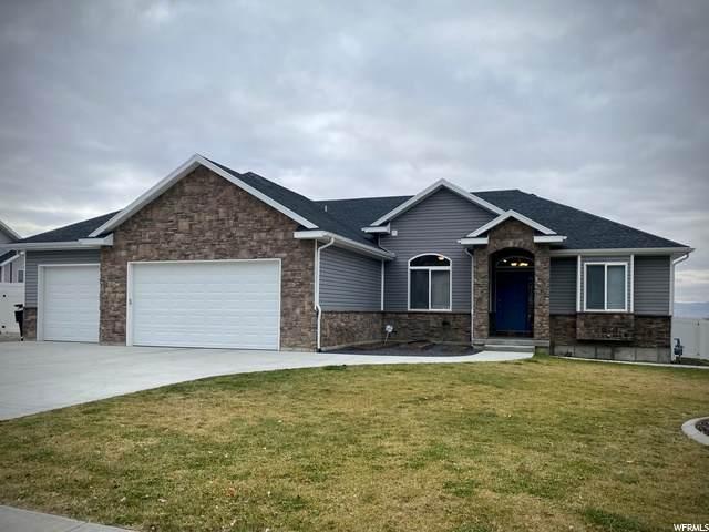 7085 N 2350 W, Honeyville, UT 84314 (#1715036) :: Big Key Real Estate
