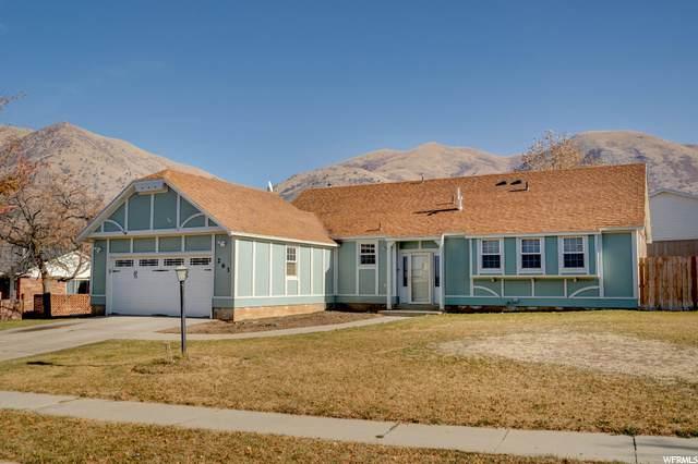 263 S Jones Dr, Brigham City, UT 84302 (#1715045) :: Big Key Real Estate