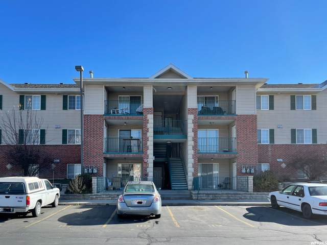 104 W Cougar Blvd #121, Provo, UT 84604 (#1715058) :: RE/MAX Equity