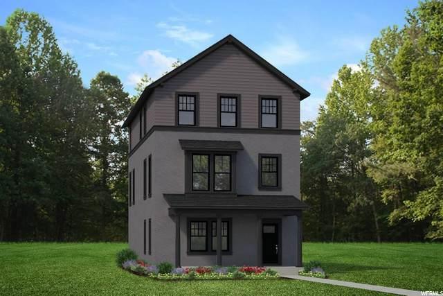 11359 S Prosperity Rd W 4-247, South Jordan, UT 84009 (#1715059) :: Pearson & Associates Real Estate