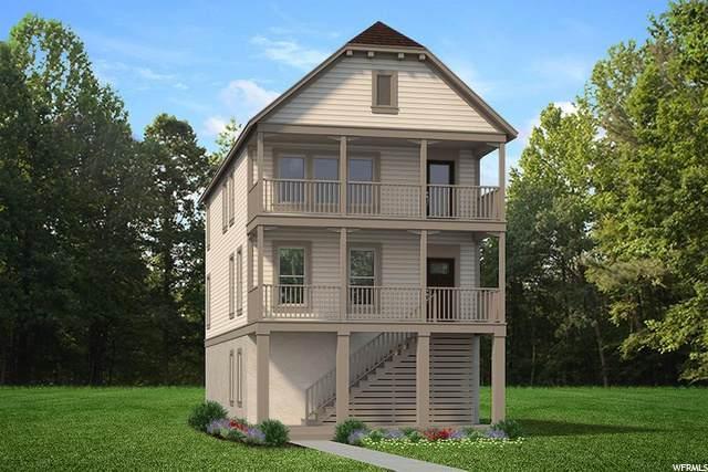 11343 S Prosperity Rd W 4-249, South Jordan, UT 84009 (#1715069) :: Pearson & Associates Real Estate