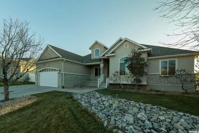245 Nautical Dr, Tooele, UT 84074 (#1715077) :: Bustos Real Estate | Keller Williams Utah Realtors