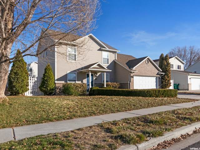 101 S 1475 W, Lehi, UT 84043 (#1715079) :: RE/MAX Equity