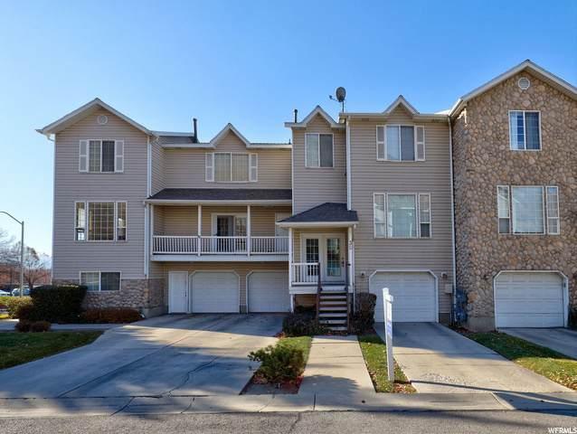 553 N Seven Peaks Blvd #35, Provo, UT 84606 (#1715086) :: Bustos Real Estate | Keller Williams Utah Realtors