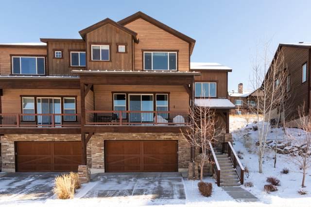 10296 N Rustler Ct, Heber City, UT 84032 (#1715094) :: Utah Best Real Estate Team | Century 21 Everest