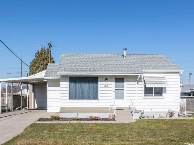 8780 W 3150 S, Magna, UT 84044 (#1715096) :: Bustos Real Estate | Keller Williams Utah Realtors