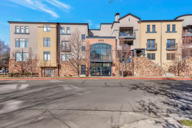 5005 N Edgewood Dr #303, Provo, UT 84604 (#1715103) :: RE/MAX Equity