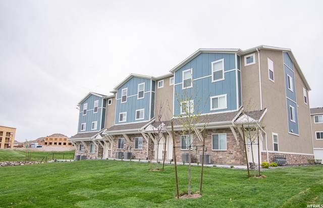 14819 S Breccia Ct, Herriman, UT 84096 (#1715105) :: Berkshire Hathaway HomeServices Elite Real Estate