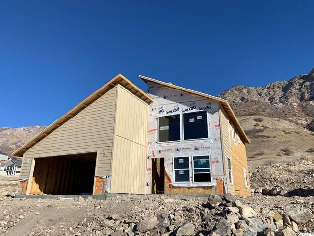 3068 N Mountain Rd, North Ogden, UT 84414 (MLS #1715108) :: Summit Sotheby's International Realty