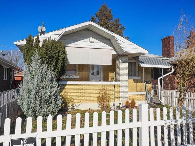 277 E 1700 S, Salt Lake City, UT 84115 (#1715112) :: Pearson & Associates Real Estate