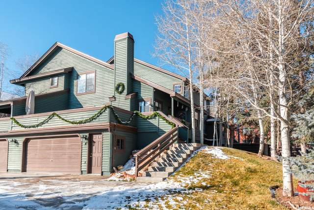 3081 W Fawn Dr, Park City, UT 84098 (#1715113) :: Utah Best Real Estate Team | Century 21 Everest