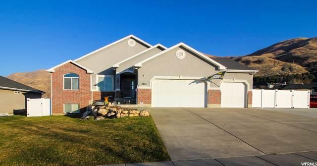 2215 S 385 W, Perry, UT 84302 (#1715119) :: Big Key Real Estate