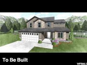 1964 E Handcart Ln Martin, Spanish Fork, UT 84660 (#1715121) :: Utah Best Real Estate Team | Century 21 Everest