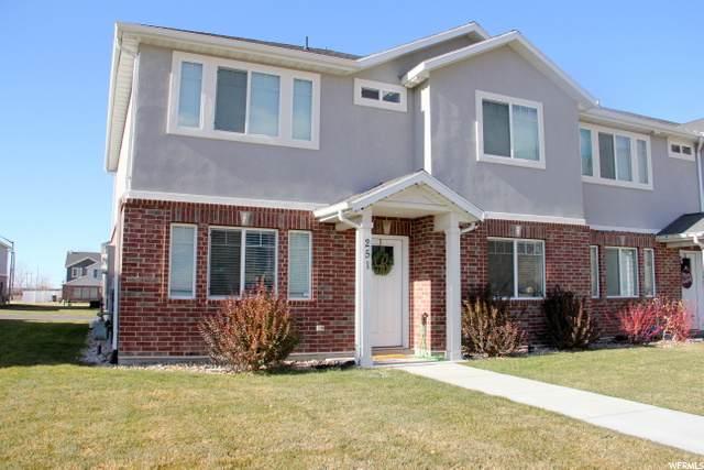 251 N 1275 W, Springville, UT 84663 (#1715129) :: Bustos Real Estate | Keller Williams Utah Realtors