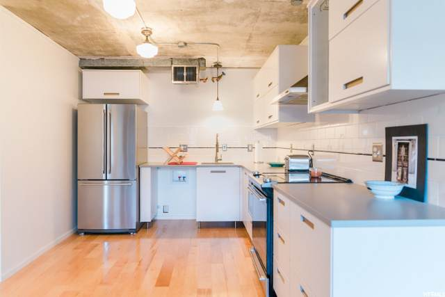266 E 4TH Ave N #102, Salt Lake City, UT 84103 (MLS #1715132) :: Lookout Real Estate Group