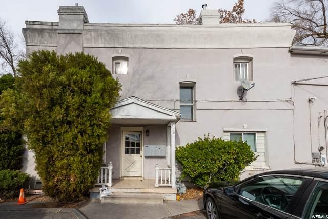 715 E Parker Ln, Salt Lake City, UT 84106 (#1715140) :: Pearson & Associates Real Estate