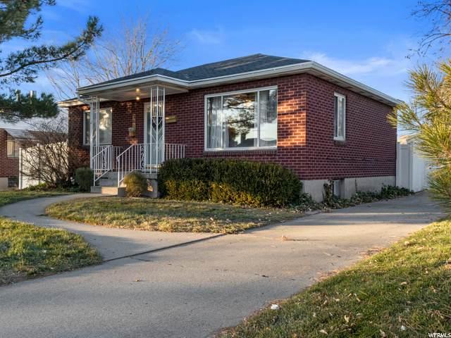361 E Burton Ave, South Salt Lake, UT 84115 (#1715152) :: RE/MAX Equity