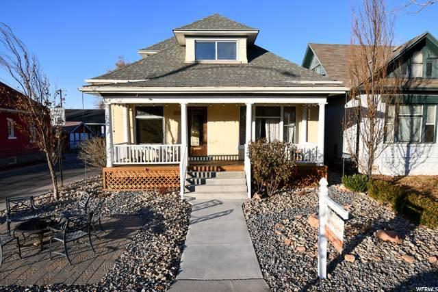 555 E 800 S S, Salt Lake City, UT 84102 (#1715155) :: Doxey Real Estate Group