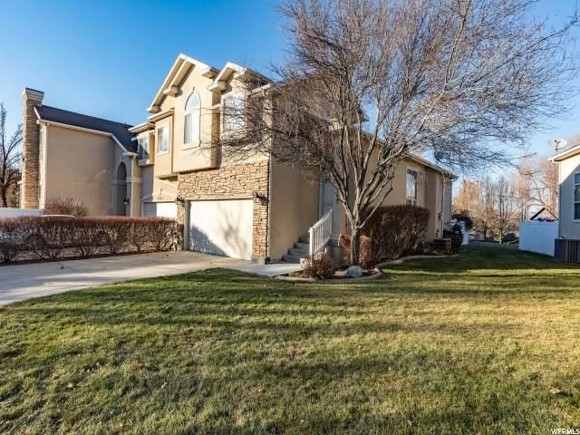 1353 E Old Maple Ct, Salt Lake City, UT 84117 (#1715165) :: Utah Best Real Estate Team   Century 21 Everest