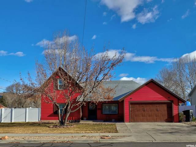 15 S 400 E, Heber City, UT 84032 (#1715169) :: Utah Best Real Estate Team | Century 21 Everest