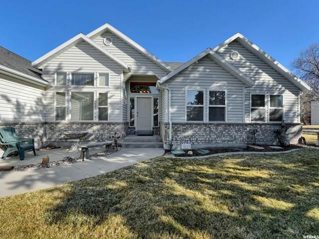 2595 E Little Cottonwood Rd #1, Sandy, UT 84092 (#1715179) :: Utah Best Real Estate Team   Century 21 Everest