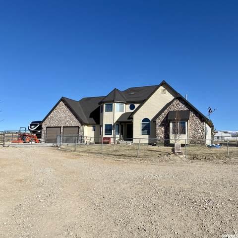 4411 E 17620 N, Moroni, UT 84646 (#1715181) :: Big Key Real Estate