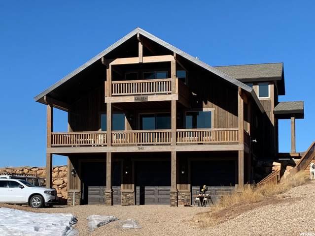 7562 E Badger Hollow Dr #87, Heber City, UT 84032 (#1715185) :: Utah Best Real Estate Team | Century 21 Everest