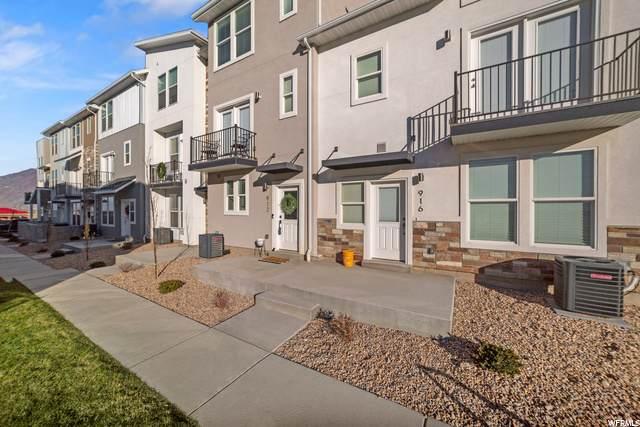 912 S 2580 E, Spanish Fork, UT 84660 (#1715187) :: Big Key Real Estate