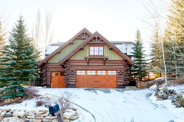 2595 Aspen Springs Dr, Park City, UT 84060 (MLS #1715200) :: Lookout Real Estate Group