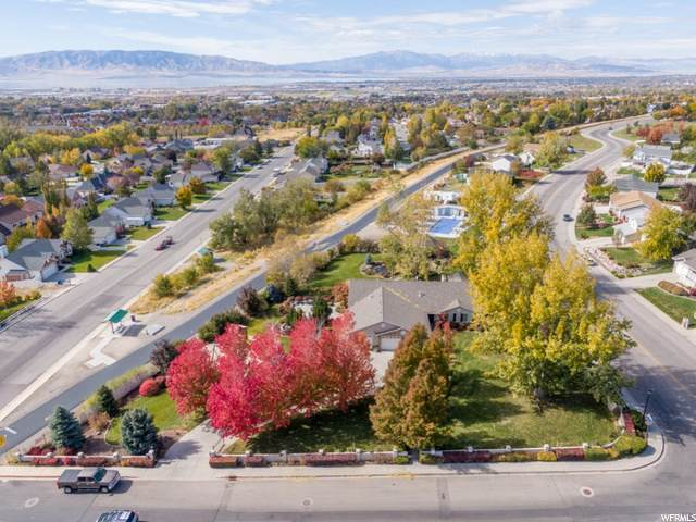 950 S 1500 E, Pleasant Grove, UT 84062 (#1715212) :: Berkshire Hathaway HomeServices Elite Real Estate