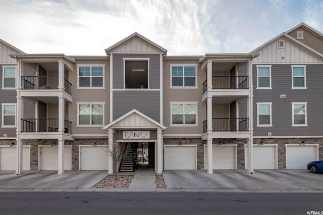 57 W Silver Springs Dr #1404, Vineyard, UT 84059 (#1715213) :: Big Key Real Estate