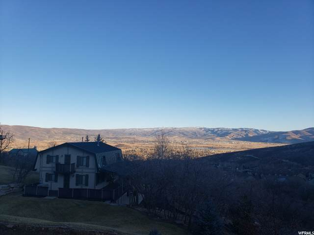 1370 W Fribourg Way, Midway, UT 84049 (MLS #1715229) :: High Country Properties