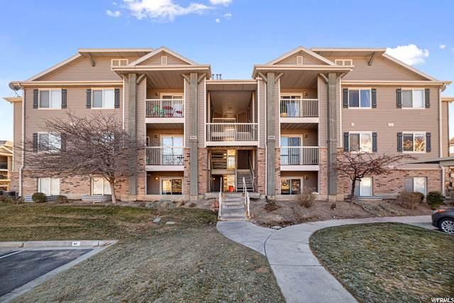8088 N Ridge Loop W #4, Eagle Mountain, UT 84005 (#1715230) :: Berkshire Hathaway HomeServices Elite Real Estate