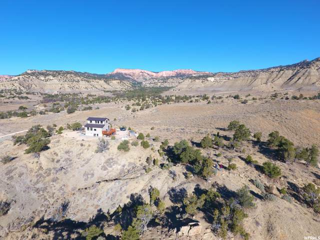 1610 N Hwy 12 Hwy, Tropic, UT 84776 (#1715231) :: The Lance Group